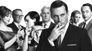 """Mad Men"": la grasa de los capitales"
